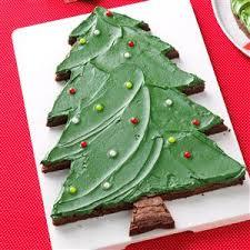 tree brownies recipe taste of home