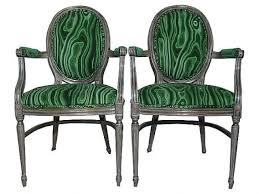 Emerald Green Curtain Panels by Drexel Dining Room Chairs Emerald Green Velvet Curtain Panels