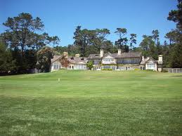 bing crosby u0027s house one of the most famous homes at pebble u2026 flickr