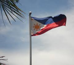 Philippines Flag Desecrating The Philippine Flag Filipino Escribbles
