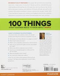 100 things every designer needs to know about people voices that