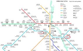 Blue Line Delhi Metro Map by Solo In Delhi Day 1 This U0027s Meanderings