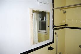 Black And Yellow Bathroom Let U0027s Help Sebastian Save His Yellow Bathroom Retro Renovation