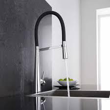 mitigeur cuisine noir avec douchette mitigeur cuisine noir douchette