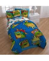 Ninja Turtle Comforter Set Don U0027t Miss This Bargain Nickelodeon Teenage Mutant Ninja Turtles