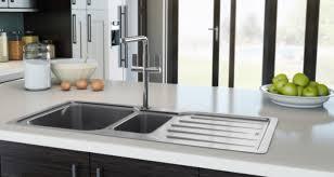 Carron Phoenix Adelphi  Kitchen Sink  Fittings Taps And Sinks - Carron phoenix kitchen sinks