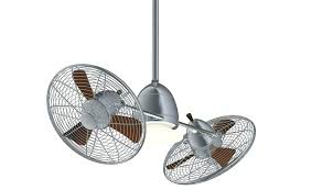 double ceiling fan home depot double ceiling fans bronze dual ceiling fan with distressed walnut