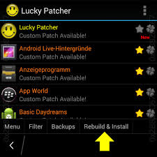 app apk lucky patcher apk for iphone on ios
