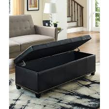 33 best bed end trunk ottoman bench images on pinterest storage