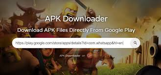 how to apk from play how to apk files directly from play store