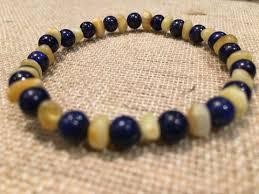 natural amber bracelet images Baltic amber bracelet for teens adults jpg