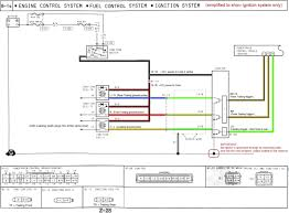 automotive wiring diagram resistor to coil connect distributor in