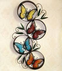 find more metal crafts information about butterfly circles