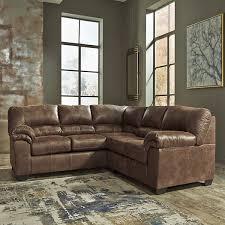 signature design by ashley benton sofa signature design by ashley benton 2 pc left arm facing sectional