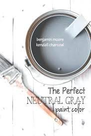 benjamin moore light blue benjamin moore kendall charcoal the perfect neutral gray paint