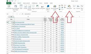 Pivot Table In Excel 2013 How To Create A Pivot Chart Without A Pivot Table In Excel 2013