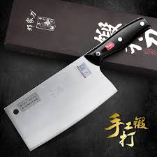 aliexpress com buy free shipping deng 9cr15mov forged kitchen