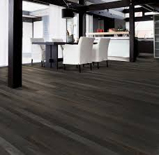 silhouette maple charcoal with simulated finish hardwood