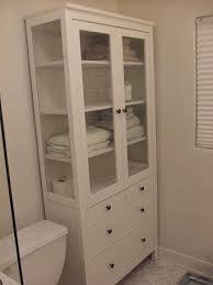 Ikea Bathroom Cabinet Storage Picturesque Best 25 Ikea Bathroom Storage Ideas On Pinterest In