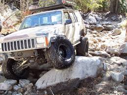 wrecked jeep cherokee jeep cherokee build up imortl xj intro my background
