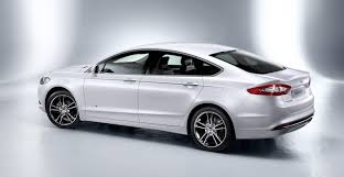 ford mondeo to get new 1 5 litre four cylinder ecoboost engine