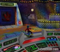 deep cover download gex 3 deep cover gecko europe rom download for nintendo 64 n64