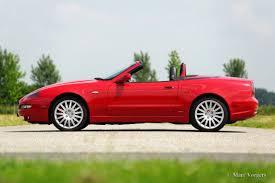 maserati cambiocorsa convertible maserati spyder gt cambiocorsa 2002 welcome to classicargarage