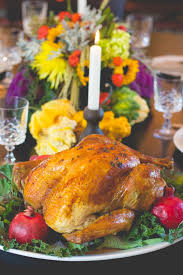 classic thanksgiving turkey the gray boxwood
