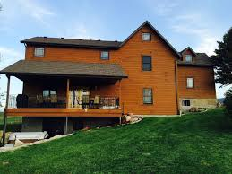 remote ranch house on 80 acres of land in vrbo