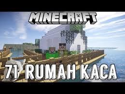membuat rumah di minecraft membuat rumah kaca di minecraft survival series 71 games4less