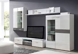 Wohnzimmerschrank Diy Wohnwand Weiß Grau Bestseller Shop Für Möbel Und Einrichtungen