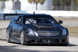 cadillac cts coupe 2005 cadillac cts v racing coupe