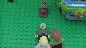 Halloween Escape Unmasked Walkthrough by Lego Scooby Doo Dansk Lego Film Youtube