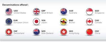 bureau de change malaysia foreign currency account hsbc bank malaysia berhad hsbc malaysia