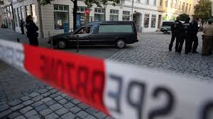 Germany Chemnitz City On Lockdown Over Bomb Plot Suspect by 100 Axe Attack In Germany Timeline Of Recent Terror Attacks