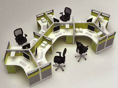 Open Plan Partition Office Furniture Open Concept Furniture - Open office furniture
