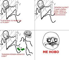Hobo Memes - epic hobo meme by bananapower13 memedroid