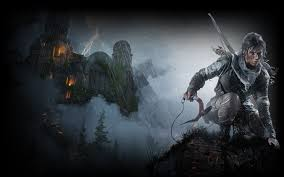 halloween background tombs image rise of the tomb raider background rise jpg steam