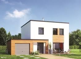 prix maison neuve 4 chambres maison familiale maison d étage avec toit plat et 4 chambres surface