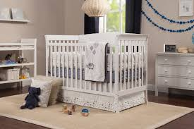 Convertible Crib Set Davinci 4 In 1 Convertible 5 Crib Set Reviews Wayfair