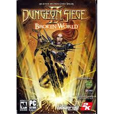 dungeon siege 2 broken dungeon siege 2 broken expansion pack walmart com