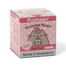 Where To Buy Blind Boxes Buy Gund Pusheen Blind Box Series 2 Surprise Plush 2 75 Online At