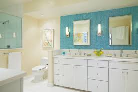 Teal Bathroom Ideas Bathroom Bathroom Mirror In Inspiring Contemporary Bathroom