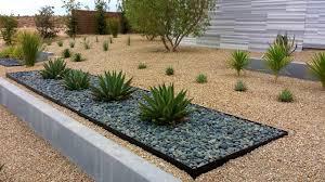Desert Backyard Ideas Bedroom Glamorous Modern Desert Landscaping Ideas Design Plants
