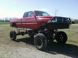 dodge mud truck 97 dodge ram kansas built page 3 pirate4x4 com 4x4 and off