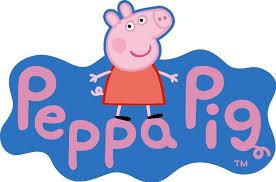 peppa pig font kiddiefonts fontspace