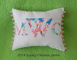 lilly pulitzer home decor elana lyn