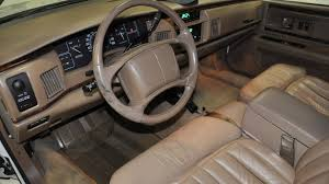Buick Roadmaster Interior 1996 Buick Roadmaster Station Wagon H55 Kissimmee 2012