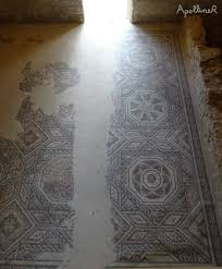 Mosaique Del Sur Roman Mosaics In Sicily Apollinerapolliner