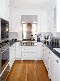 How To Design A Galley Kitchen by 24 Best Galley Kitchens Images On Pinterest Ideas Architecture